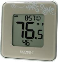 La Crosse Technology Indoor Comfort Level Station, Silver