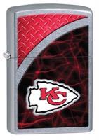 Zippo Kansas City Chiefs