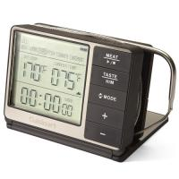 Cuisinart Digital Grill Thermometer and Timer