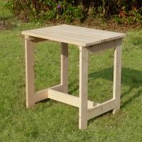 Merry Products Wood Side Table Kit
