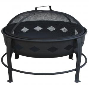 Fire Pits by LANDMANN USA
