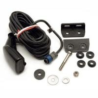 Lowrance Dual Frequency Transom Mount Transducer
