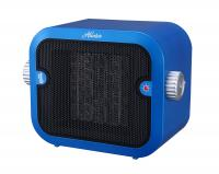 Hunter Home Comfort (PC-003BU) Retro Ceramic Space Heater (Blue)