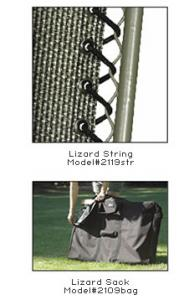 Travel Chair Lizard Replacement Strings