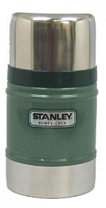 Stanley Vacuum Food Jar 17 oz Green
