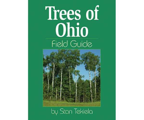 Adventure Publications Trees Ohio Field Guide