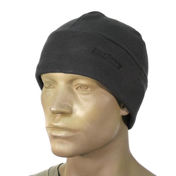 ECW Low-Profile Fleece Watch Cap, Black