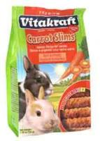 Carrot Slims Rabbit 1.76oz