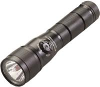 Streamlight 51056 Night Com High-Intensity C4 LED Flashlight, Red & White LEDs