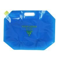AquaSto Water Carrier 5L Blu