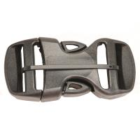 "2"" Side Release Buckle Kit w/2"" Tri-glide"