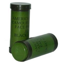 ProForce G.I. Camo Face Paint Stick, Woodland