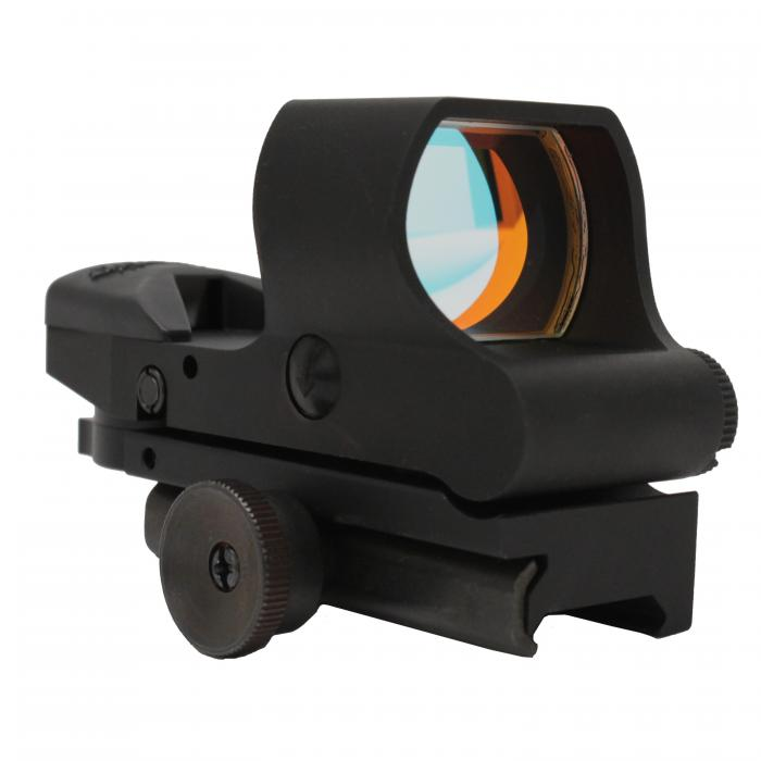 Reflex Sight 4 Dot