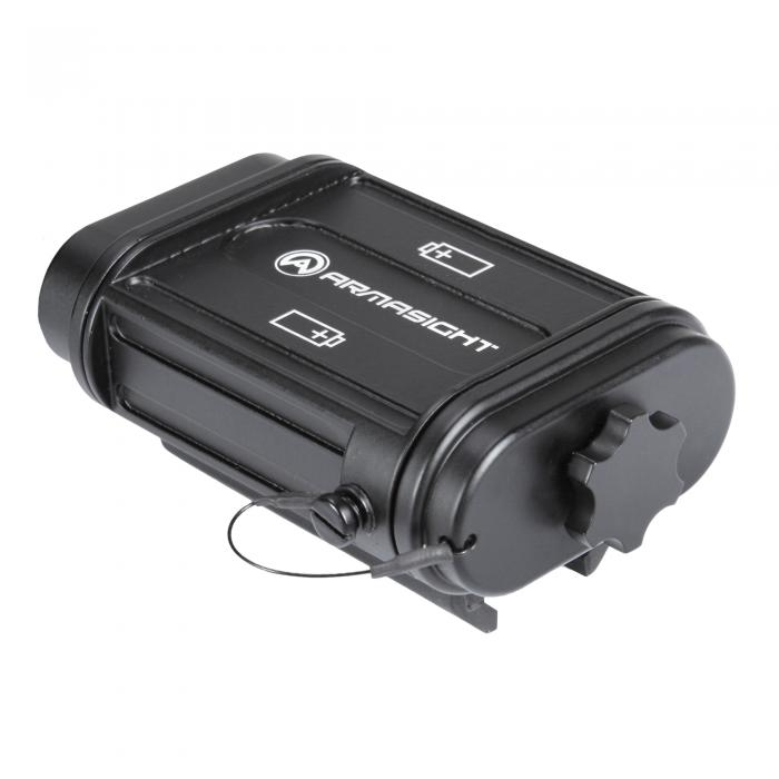 Extended Battery Pack