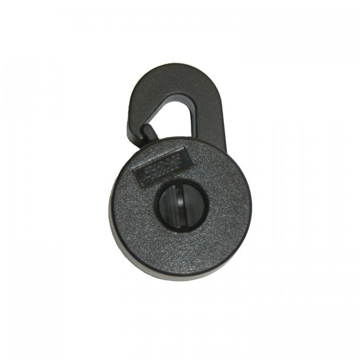 PlexiDor Electronic Collar Key for FlexiDor PDE Door and PDE Wall Units