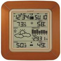 La Crosse Technology WS-9057U-IT-LC Wireless Forecast Station with Barometric Pressure & Moon Phase
