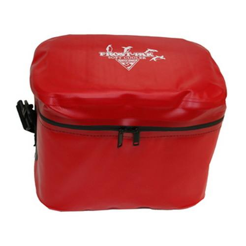 Seattle Sports Frost Pak Soft Cooler, 19Qt. - Red