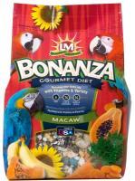 Bonanza Macaw