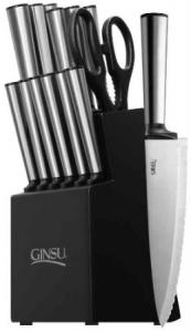 Knife Blocks & Sets by Ginsu