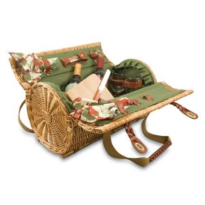 Picnic Baskets for 2 by Picnic Time Family of Brands