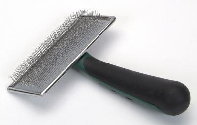 W406 Slicker Brush Soft