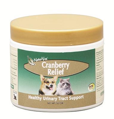Cranberry Relief