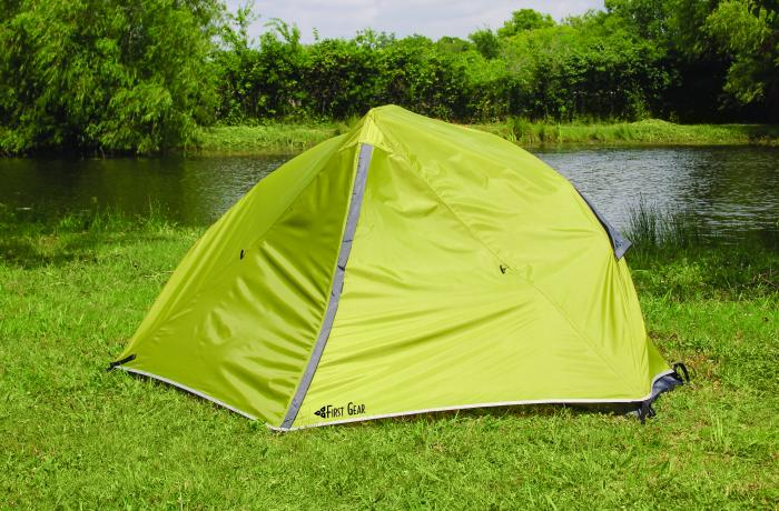Texsport Cliff Hanger 1 Three Season Backpacking Tent