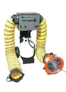 Camp Heaters by Zodi Outback Gear