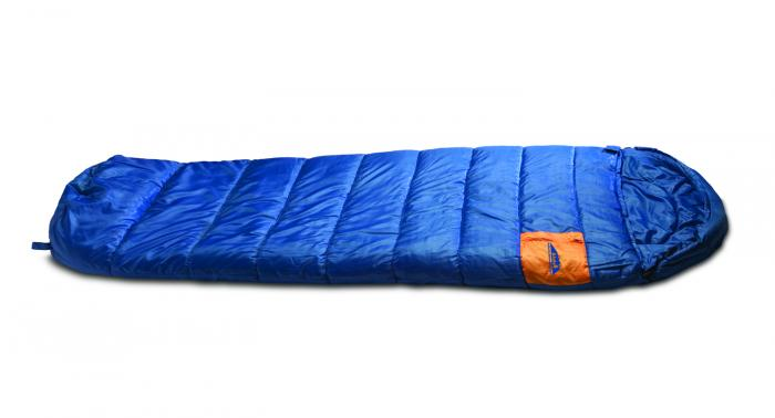 Texsport Olympia 3 lb Mummy Sleeping Bag