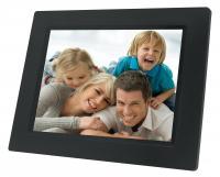 "NAXA 7"" TFT LCD Digital Photo Frame"