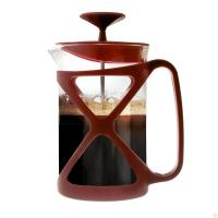 Primula Pcre2306Dst Red Coffee Press Makes 6 Cup Borosilcate