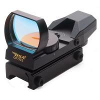 Panoramic, Red Multiple Reticle, Gift Box