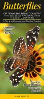 Quick Reference Publishing Butterflies Texas Big Bend