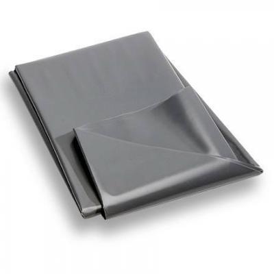 Eureka! Tent Floor Saver Polyethylene Tarp - Hexagonal Shape, M / 7 x 8