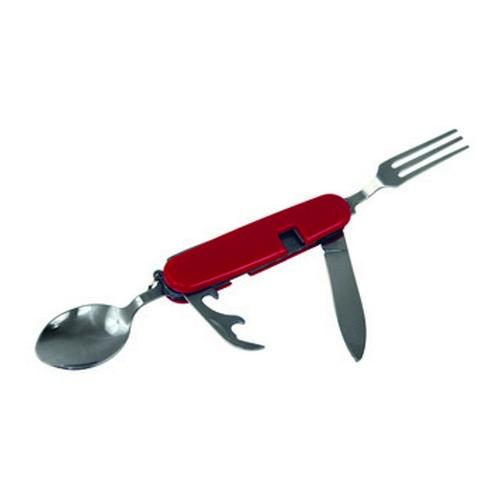 Texsport Multi-Function: Knife/Fork/Spoon