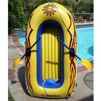 Solstice 2 Person Sunskiff Inflatable Boat Kit