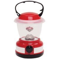Stansport 110-60 LED Lantern & Tent Light (Red)