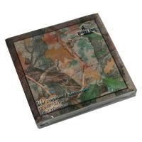 Camo Napkins 20 Pack