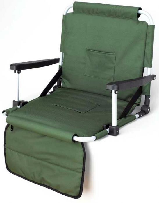 Picnic Plus Folding Stadium Seat with Handle