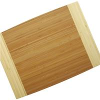 """Chicago Cutlery Woodworks 12 by 16"""" Bamboo Board"""
