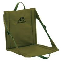ALPS Mountaineering Weekender Stadium Seat, Green