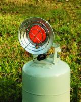 Texsport Deluxe Propane Heater