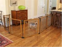 The Perfect Pet Gate