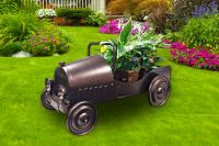 Dexton Vintage Car Planter