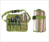 Picnic & Beyond Garden Tools Carry Pack with Accessories