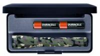 MagLite - AA Mini Mag Camo Flashlight with Presentation Box