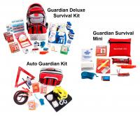 One Person Guardian Preparedness Package