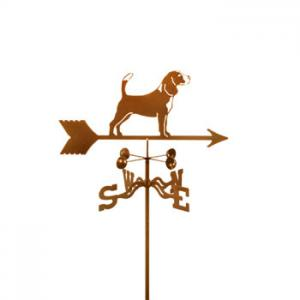 EZ Vane Beagle Weathervane