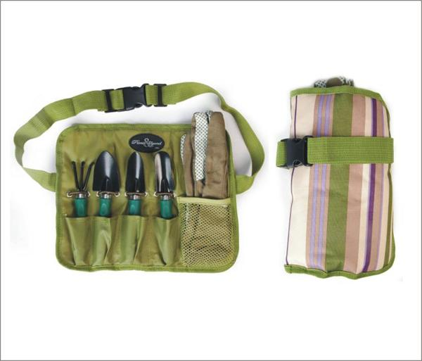 Picnic beyond garden tools carry pack with accessories for Gardening tools and accessories