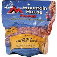 Mountain House Pro Pak Lasagna with Meat Sauce